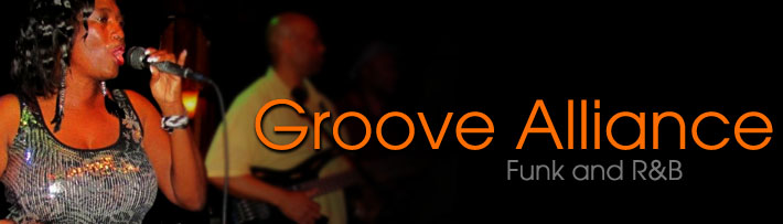 Groove Alliance at Kobe Steakhouse