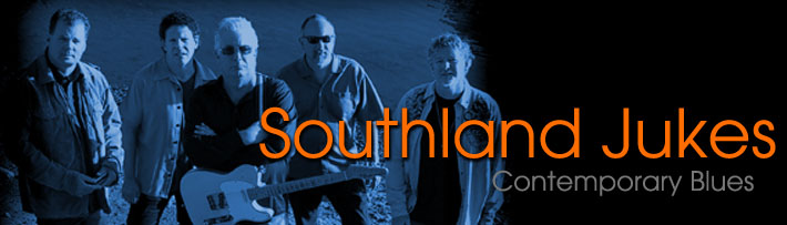 Southland Jukes at Kobe Steakhouse Seal Beach, CA