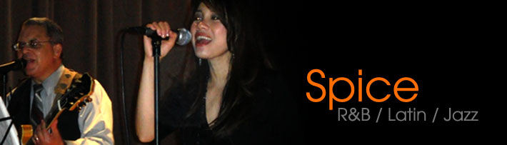 Spice - Latin/R&B Band