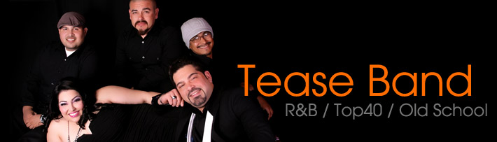 The Tease Band